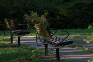 Si le parc Morgan était situé à Westmount ou Outremont, il serait respecté