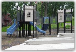 J'ai peine à comprendre pourquoi la ville se permet toutes les audaces avec ce parc familial